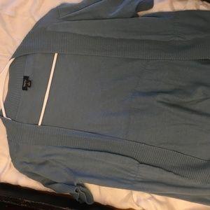 Mossimo Light Sweater